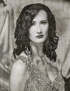 Jackie Schram