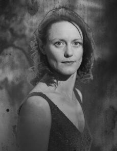 Tina Mitchell
