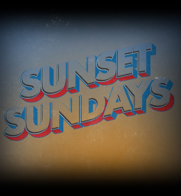 Sunset Sundays
