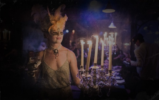A New Year's Eve Party at The McKittrick Hotel