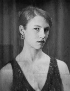 Ingrid Kapetyn