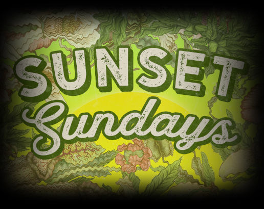 Sunset Sundays Live Music Series