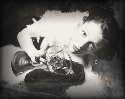 Suzette Sundae Ensemble