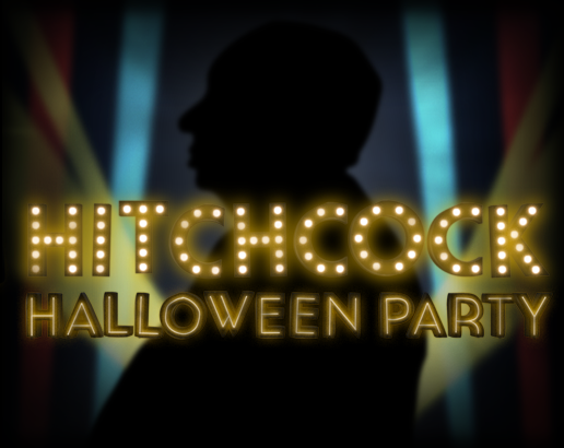 Hitchcock Halloween