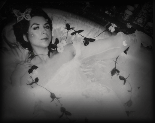 Lacy Rose & Her Rose Quartet
