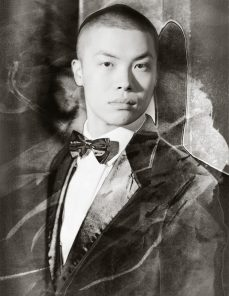 Michael Bryan Wang